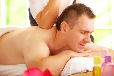 Therapeutic Massage Manchester